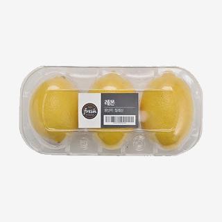 [슈퍼마트] 레몬 3입