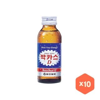 [슈퍼마트]박카스D 100ml*10개입