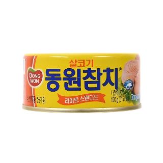 [슈퍼마트] 동원참치 150g