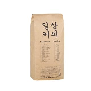 [특가] 일상커피 원두커피 1kg 모음/10+1 사은품 증정