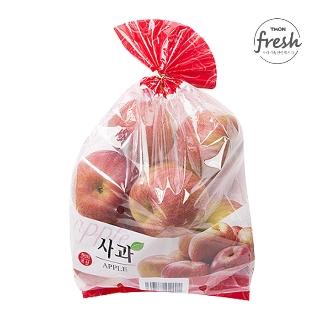 [슈퍼마트] 햇 사과 1.8kg 5~9입