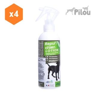 [대용량] 필루 외부기생충 로션 스프레이 250ml(강아지용)*2 x 2박스