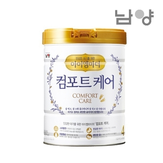 [기한임박] 남양 아이엠마더 컴포트케어 4단계 800g 1캔 유통기한 2019-03-04