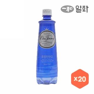 [슈퍼마트]일화 초정탄산수500ml*20pet