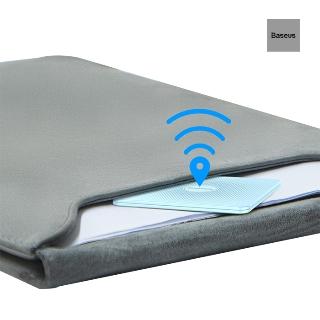 [베이스어스] Baseus 스마트 미니 트래커 T1 T2  카드형 고리형 - 휴대폰분실방지   마지막연결위치확인