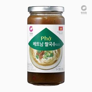 [슈퍼마트]청정원베트남쌀국수소스370g