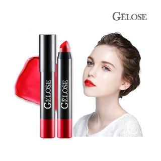 퍼펙트스킨 젤로즈 젤스킨 매직 립크레용 워터레드 1+1 촉촉하고 사랑스러운 립
