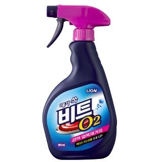 [티몬균일가] 비트 O2 강력얼룩제거제 X3개