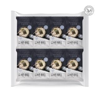 [무한타임] 산과들에 재래 도시락김 64봉 (16봉 x 4) 외 1종