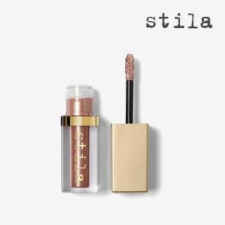 [슈퍼마트] 스틸라 매그니피센트 메탈 글리터 글로우 4.5ml #2 로즈 골드 레트로