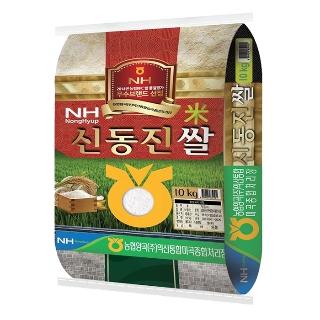 [티몬균일가] 농협 신동진 쌀 10kg