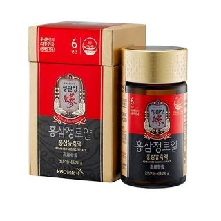 [정관장] 정관장 홍삼정 로얄 240g