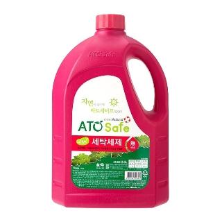[슈퍼마트] 아토세이프 로하스 인증 액상세제2.5L