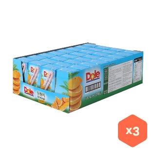 [대용량]Dole오렌지120mlx32x3박스