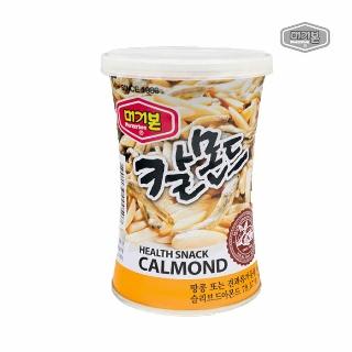 [슈퍼마트]머거본 칼몬드 100g
