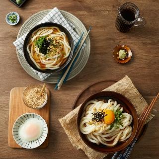 [슈퍼마트] 천일식품 교다이야 우동 2종 / 가케우동, 붓가케우동