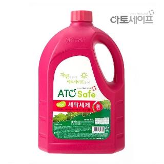 [슈퍼마트]아토세이프 로하스 인증 액상세제2.5L