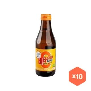 [슈퍼마트]비타500 180ml*10개입