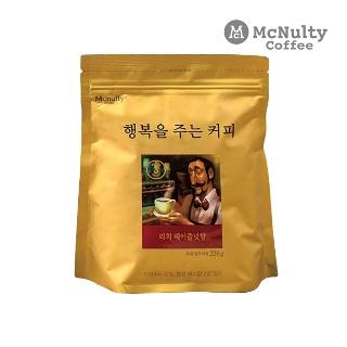 [대용량]맥널티 헤이즐넛 분쇄 226g×8개입×1박스