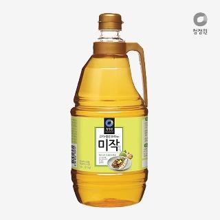 [슈퍼마트]청정원미작(맛술) 1.8L