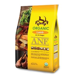 [티몬균일가] ANF 유기농 95% 양고기 강아지 6kg