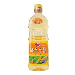 [슈퍼마트]오뚜기 옥수수유 0.9L