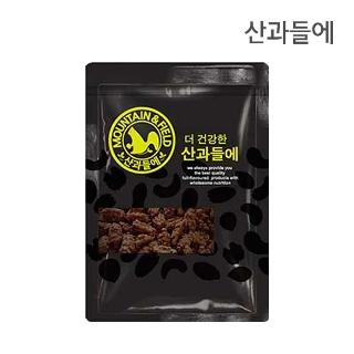[슈퍼마트]산과들에 커피맛땅콩 800g