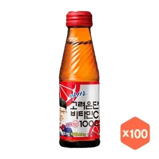 [대용량] 고려은단 마시는 비타민C 1000 X 100입
