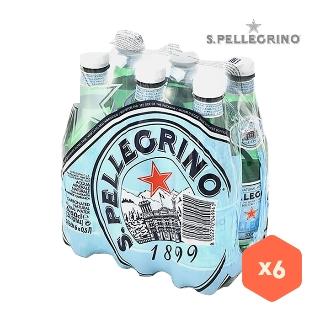 [슈퍼마트] 산펠레그리노 탄산수 500ml 6입 / 24입