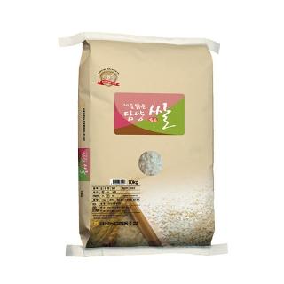 [무료배송] 18년산 금성농협 대숲맑은 담양쌀 10kg
