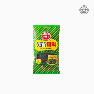 [슈퍼마트]오뚜기 옛날 미역 250g