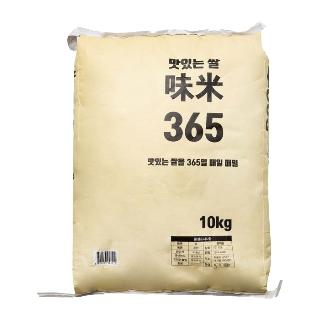 [무료배송] 티몬 단독 PB 18년산 맛있는쌀 미미365 10kg