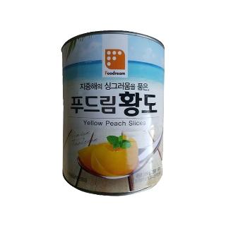 [티몬균일가] 푸드림 황도 3kg