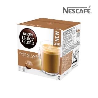 [슈퍼마트] 네스카페 돌체구스토 카페올레 매그넘팩 30캡슐